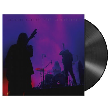 'Live At Roadburn' 2xLP (Vinyl)