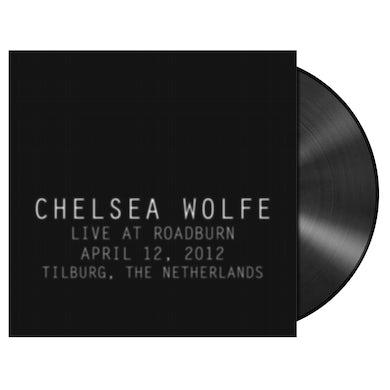 CHELSEA WOLFE - 'Live At Roadburn 2012' LP (Vinyl)