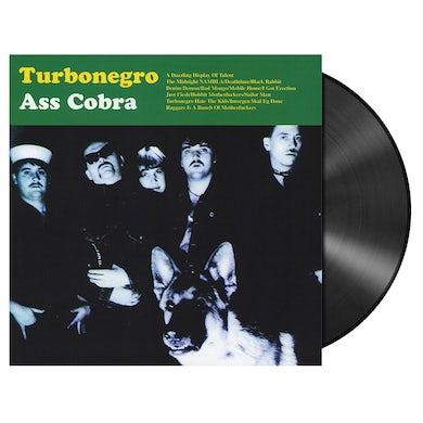 TURBONEGRO - 'Ass Cobra (Re-Issue)' LP (Vinyl)