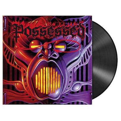 'Beyond The Gates' LP (Vinyl)