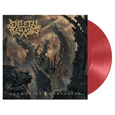 SKELETAL REMAINS - 'Devouring  Mortality' LP (Vinyl)