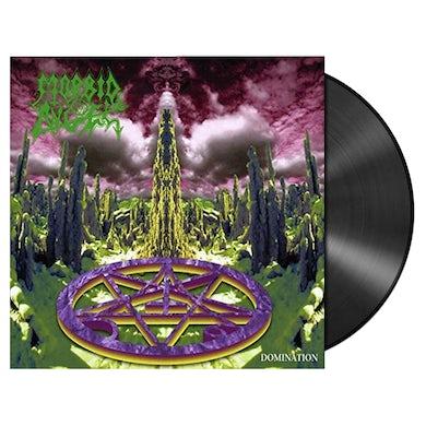 MORBID ANGEL - 'Domination' LP (Vinyl)