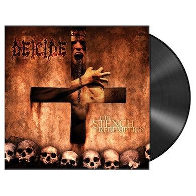 DEICIDE - 'The Stench Of Redemption' LP (Vinyl)