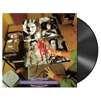 CARCASS - 'Necroticism: Descanting The Insalubrious' LP (Vinyl)