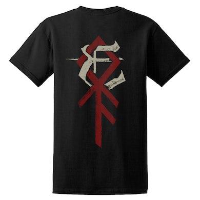 ENSLAVED - 'Viking' T-Shirt