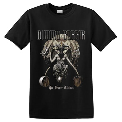DIMMU BORGIR - 'Goat' T-Shirt