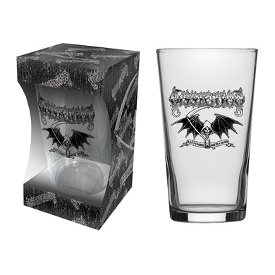 DISSECTION - 'Reaper' Beer Glass