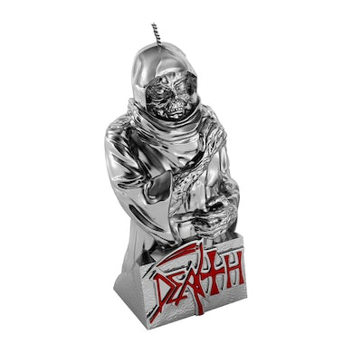 DEATH - 'Leprosy' Candle