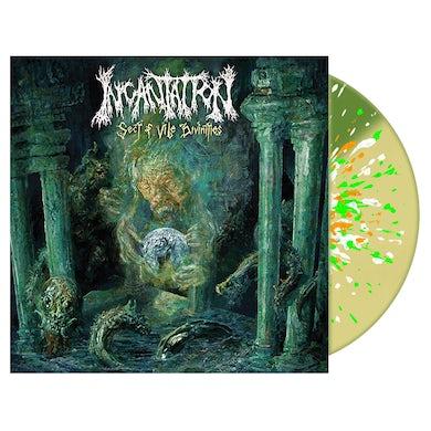 'Sect Of Vile Divinities' LP (Vinyl)