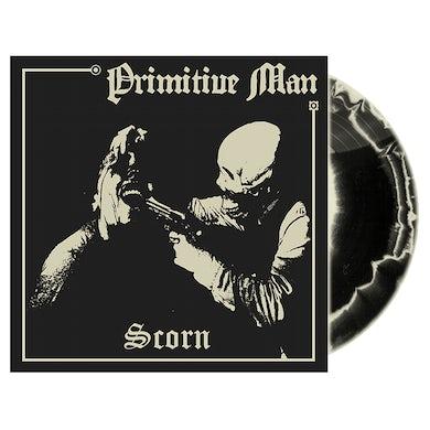 'Scorn' LP (Vinyl)