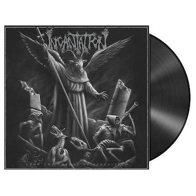 'Upon The Throne Of Apocalypse' LP (Vinyl)