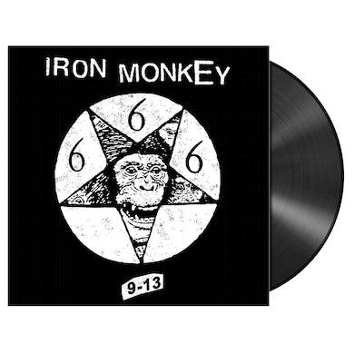 '9-13' LP (Vinyl)