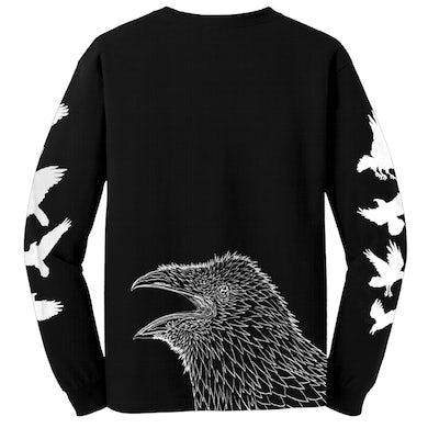 MYRKUR - 'Thomas Hooper Raven' Long Sleeve