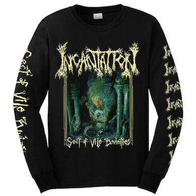 'Sect Of Vile Divinities' Long Sleeve