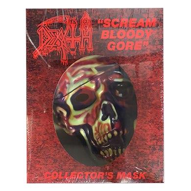 DEATH - 'Scream Bloody Gore' Face Mask