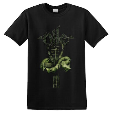 NILE - 'In Their Darkened Shrines' T-Shirt