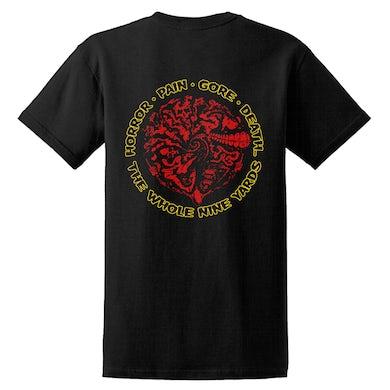 'Horrified' T-Shirt