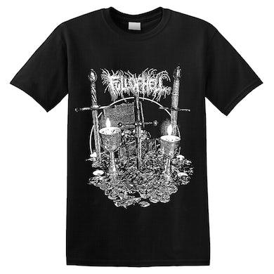 FULL OF HELL - 'Burning Myrrh' T-Shirt