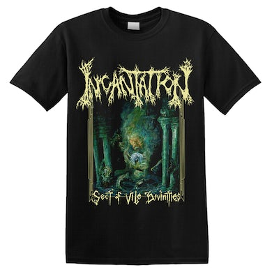 'Sect Of Vile Divinities' T-Shirt
