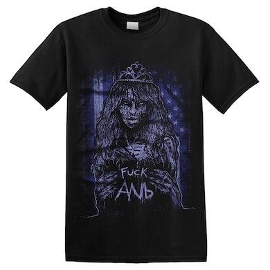 'Fuck ANB' T-Shirt