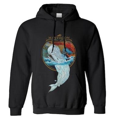 MASTODON - 'Leviathan' Pullover Hoodie