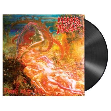 MORBID ANGEL - 'Blessed Are The Sick' LP (Vinyl)