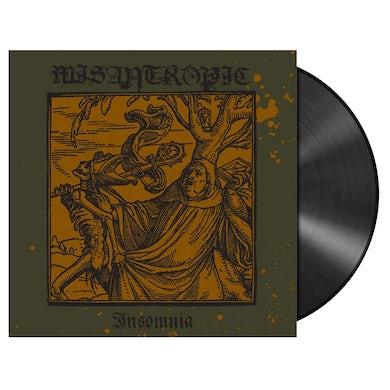 'Insomnia' LP (Vinyl)
