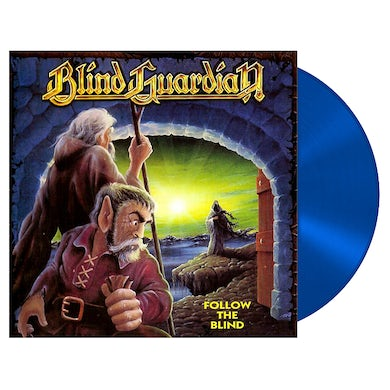 'Follow The Blind' LP (Vinyl)