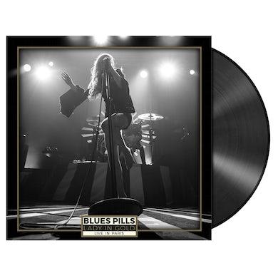 'Lady In Gold - Live In Paris' 2xLP (Vinyl)
