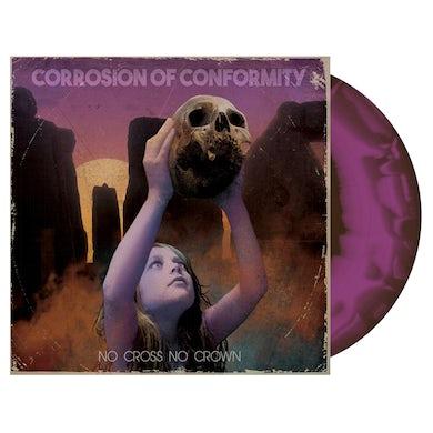 CORROSION OF CONFORMITY - 'No Cross No Crown' 2xLP (Vinyl)