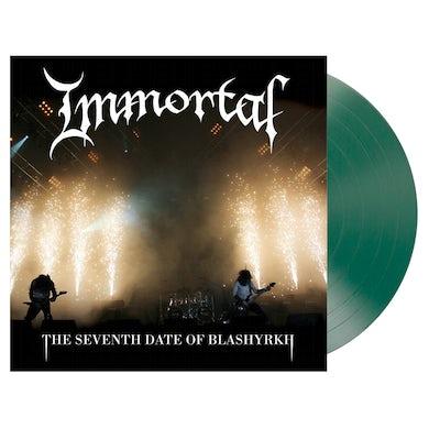 IMMORTAL - 'The Seventh Date Of Blashyrkh' 2xLP (Vinyl)