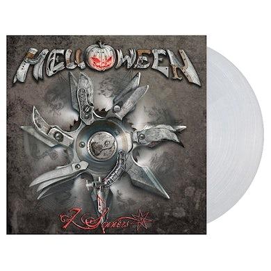 HELLOWEEN - '7 Sinners (Remastered 2020)' 2xLP (Vinyl)