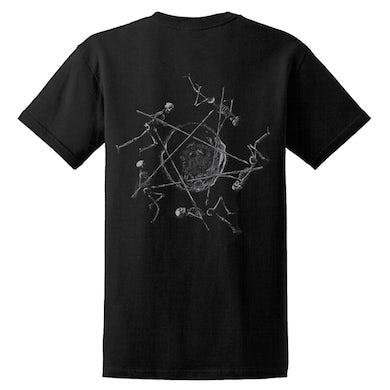 TSJUDER - 'Demonic Supremacy' T-Shirt