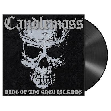 'King Of The Grey Islands' 2xLP (Vinyl)