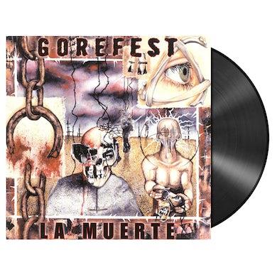 'La Muerte' 2xLP (Vinyl)