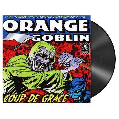 ORANGE GOBLIN - 'Coup De Grace' 2xLP (Vinyl)