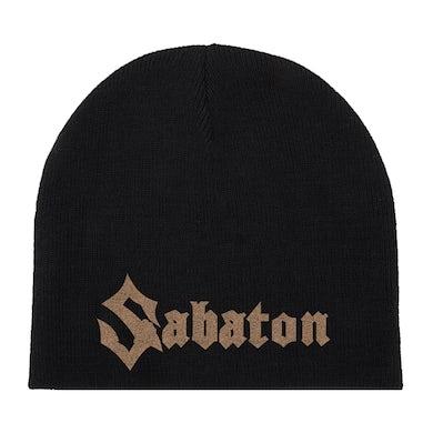 SABATON - 'Logo' Beanie