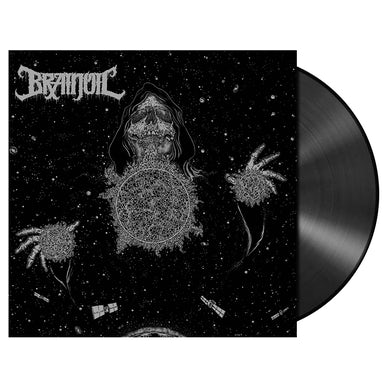 'Singularity To Extinction' LP (Vinyl)