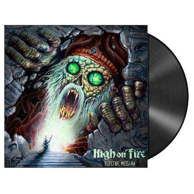 'Electric Messiah' 2xLP (Vinyl)