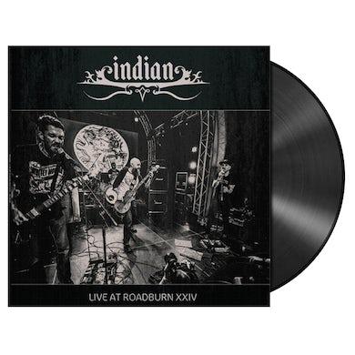 INDIAN - 'Live At Roadburn 2014' LP (Vinyl)