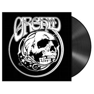 ORCHID - 'Through The Devil's Doorway' 2xLP (Vinyl)