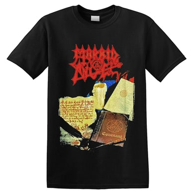 MORBID ANGEL - 'Covenant' T-Shirt