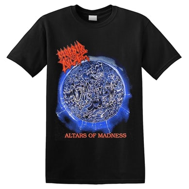 MORBID ANGEL - 'Altars Of Madness' T-Shirt