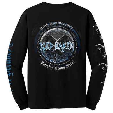 '30th Anniversary' Long Sleeve
