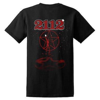 RUSH - '2112' T-Shirt