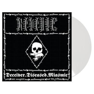 REVENGE - 'Deceiver.Diseased.Miasmic' LP (Vinyl)