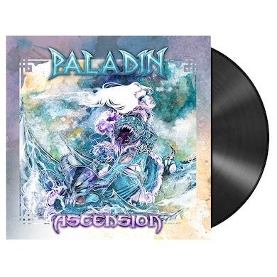 'Ascension' LP (Vinyl)