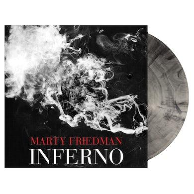 'Inferno' LP (Vinyl)