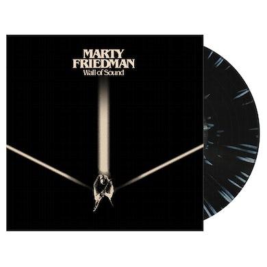 MARTY FRIEDMAN - 'Wall Of Sound' LP (Vinyl)