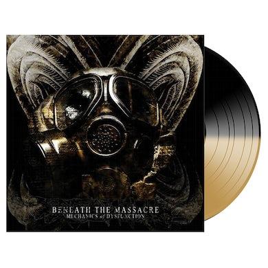 BENEATH THE MASSACRE - 'Mechanics Of Dysfunction' LP (Vinyl)